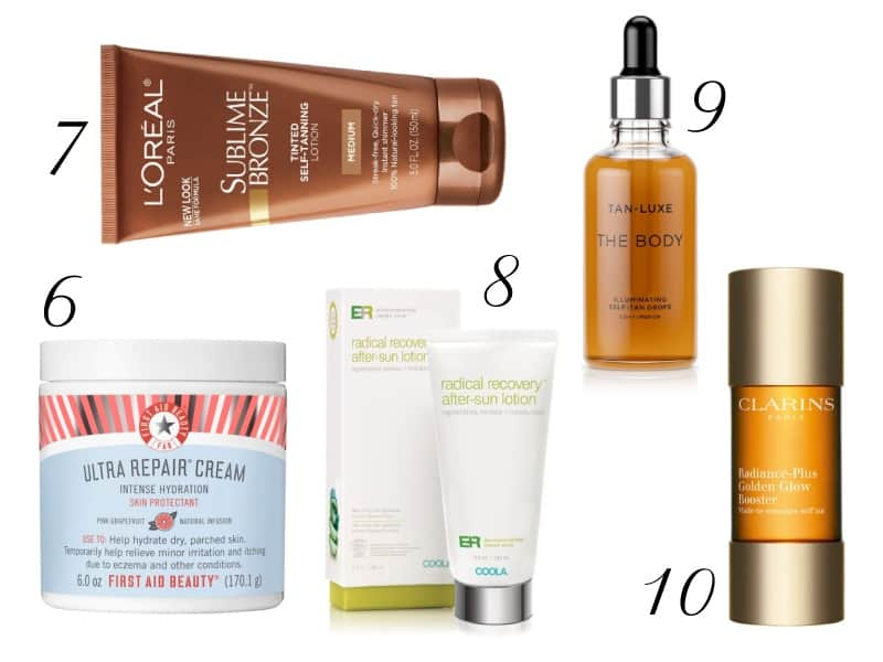 10 Best Sun Protection and Summer Skincare Products at Ulta Right Now